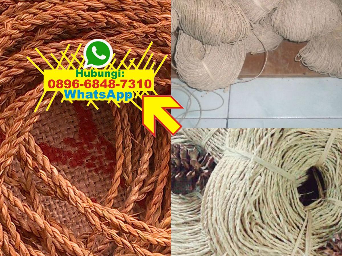 tali yang terbuat dari serat nanas jogja – o896~6848~73lo (WA ... efcf7f8737